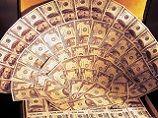 финансовый поток расстановки