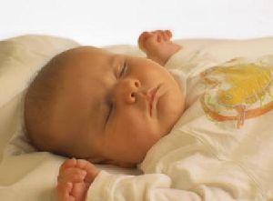 Ребенок плохо очень спит